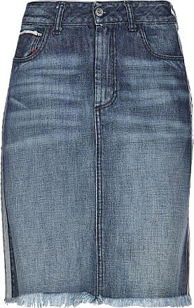 Vivance DENIM - Jeansröcke auf YOOX.COM
