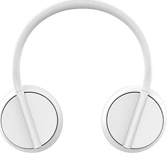 UGG Plugged Crown Series Wired Over-The-Ear Headphones - White/Rose