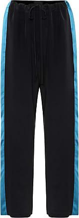 Haider Ackermann Silk pants