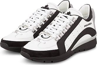Dsquared2 Sneaker 551 - GRAU/ WEISS