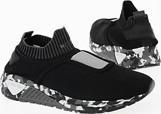 Diesel Fabric SKB S-KB SE Sneakers size 45