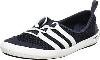wholesale dealer 1475e a1f10 adidas Climacool Sleek Damen Bootsschuhe, Schwarz (Black 1  Chalk 2  Dark  Shale