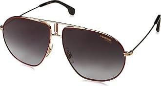 32547140cc Gafas de Sol Carrera 152/S 85K (WJ). Delivery: £5.30. Carrera Unisex-Adults  Bound 9O Sunglasses, Red Gold, 62