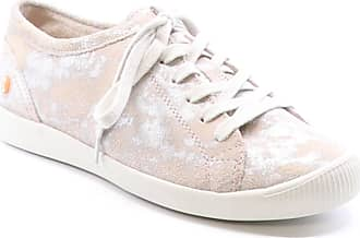 Softinos Leather Sneakers for Women