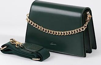 Jeenaa Jee Emerald Bag
