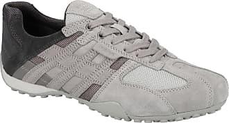 Geox SNAKE Sneaker low navystone Herren Schuhe Sneaker