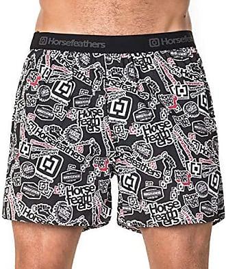 5er Pack Herren Unterhosen Boxershorts Unterwäsche Hipster Baumwolle Unifarben