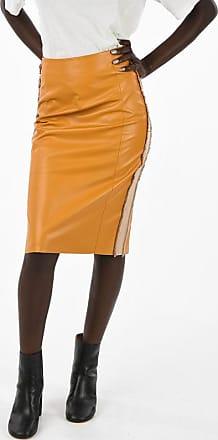 Drome leather skirt Größe Xs