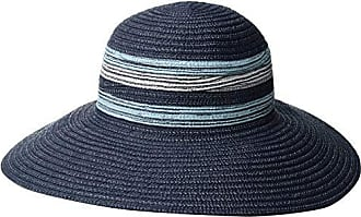 1ae35e8480ce52 Columbia Womens Summer Standard Sun Hat, Blue Dusk, One Size