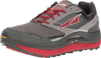 96dfefb50007b2 Altra Olympus 2.5 Trail Running Shoes Men Black Red Schuhgröße US 9