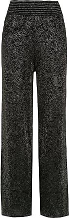 Fillity Calça de tricô - Preto
