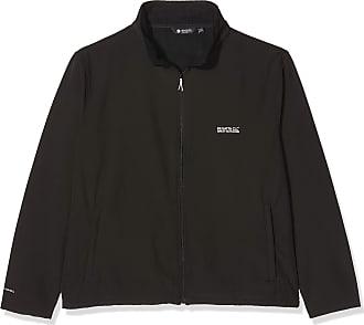Regatta Mens Cera III Vest, Black/Black, XXXXXL