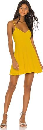 House Of Harlow X REVOLVE Raissa Dress in Yellow