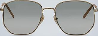 Gucci Hexagonal frame sunglasses