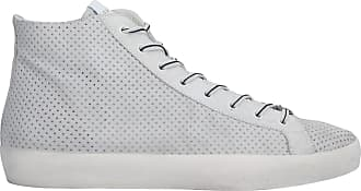 Leather Crown CALZATURE - Sneakers & Tennis shoes alte su YOOX.COM