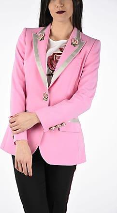 Dolce & Gabbana Blazer with Rose size 44