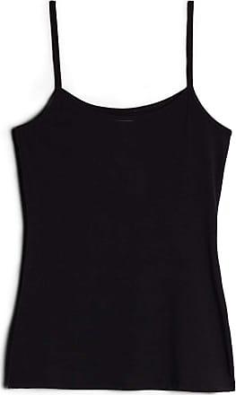 intimissimi Womens Round-Neck Modal Top