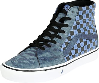 dd89e1f261 Vans ComfyCush SK8-Hi Harry Potter - Sneaker high - blau