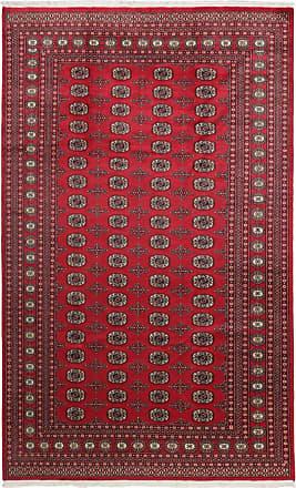 Nain Trading 308x197 Tappeto Orientale Pakistan Buchara 2ply Ruggine/Viola (Lana, Pakistan, Annodato a mano)