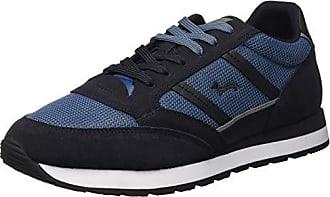 30dfdaeeb2 Harmont & Blaine Scarpa, Sneaker Uomo, Blu (Oceano 618), ...