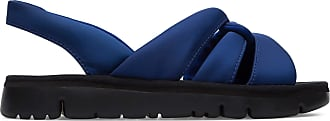 Camper Oruga K200820-003 Sandals Women 5 Blue