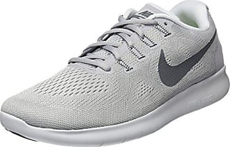 finest selection 00d82 7ed39 Nike Free RN 2017, Chaussures de Running Homme, (Wolf Dark Grey-Pure