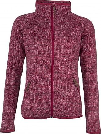 efa087cbca Columbia Chillin Fleece Non Hooded Fleecejacke für Damen | rot/rosa/lila