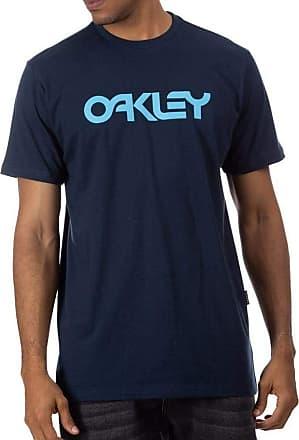 Oakley Camiseta Oakley Mark Ii Azul Marinho