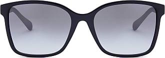 Kipling Óculos de Sol Kipling KP4051 F307 Preto Lente Cinza Degradê Tam 55