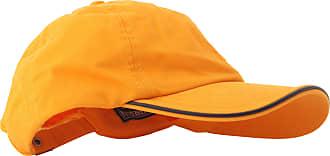 Vilebrequin Accessories - Unisex Cap Solid - CAPS - CAPITALE - Orange - OSFA - Vilebrequin
