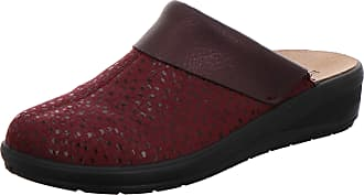 Rohde Womens Catania Clogs, Red Wine Red 48, 5 UK