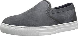 English Laundry Mens Vane Loafer, Grey, 11.5 Standard US Width US