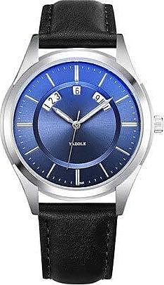 Yazole Relógios De Pulso Masculino De Quartzo Yazole Z 513-S À Prova Dágua (4)