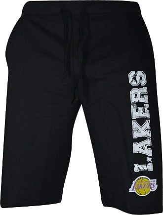 NBA Bermuda NBA Lakers Moletom Nb3037001