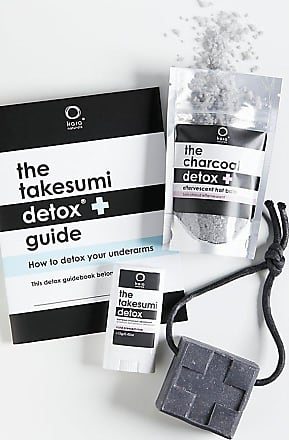 Free People Kaia Naturals Takesumi 30 Day Detox by Free People