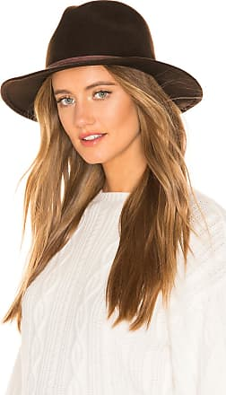 ále by Alessandra Aurora Hat in Brown
