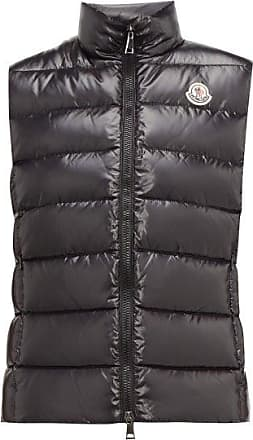 f4e342c84 Moncler Gilets for Women − Sale: at £435.00+ | Stylight