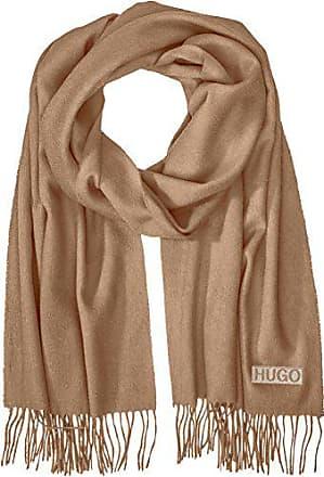 HUGO BOSS Men-z 457, Echarpe Homme, Marron (Rust Copper 224 028921f5507