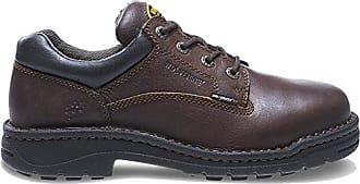 Wolverine Mens W04373 Exert Boot, Briar, 10 M US