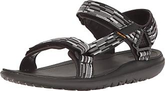 66b59369697e9e Teva Mens Terra - Float Univ 2.0 Sports and Outdoor Lifestyle Sandal,  Tancion Black/