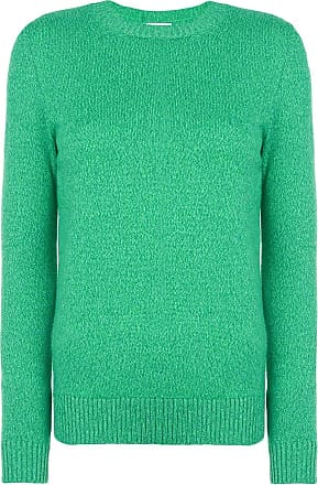 Barrie basic jumper - Verde