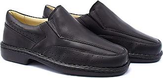 Di Lopes Shoes Sapato antistres Latego 100% Couro (40)