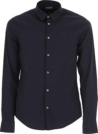 buy online ba9d2 cc0ef Camicie Giorgio Armani®: Acquista fino a −55%   Stylight