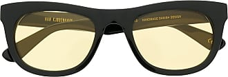 Han Kjobenhavn Óculos de sol com lentes coloridas - Preto