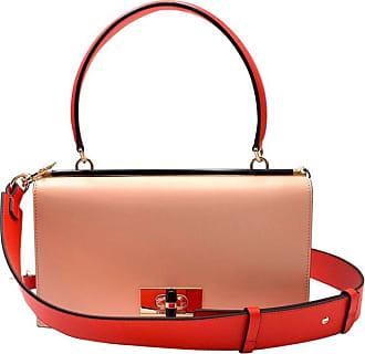 4015e0db4a8f Giorgio Armani® Leather Handbags − Sale  up to −32%