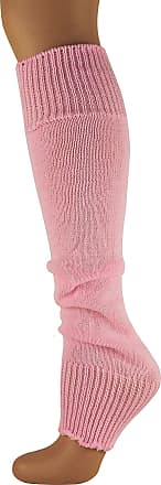 MySocks Leg Warmers Pink