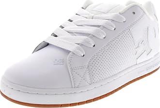 DC Court Graffik - Shoes - Shoes - Men - EU 48.5 - White
