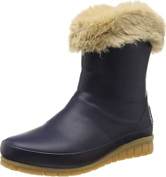 Joules Chilton, Womens Wellington Boots, Blue (French Navy Frnavy), 7 UK (40/41 EU)