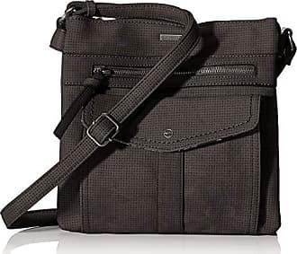 Messenger Bags : Tamaris Damen Marie Umhängetasche, 15x7