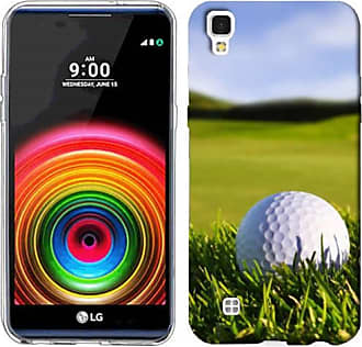 Mundaze Mundaze Golf Course Phone Case Cover for LG X Power